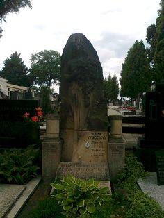 Znojmo hřbitov