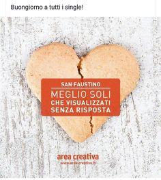 #sanfaustino  #single #megliosolichemaleaccompagnati