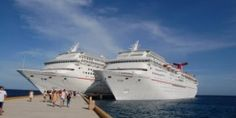 Tips for Making Sure You Don't Miss the Cruise Ship