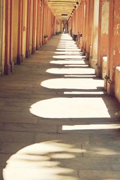 Portico di San Luca in Bologna - Longest portico in the world #italy #europe