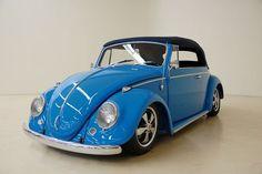 1966 Ford Grabber Blue
