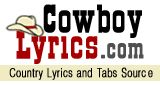 Lyrics to songs - Just Fishin by Trace Adkins, I Am Gonna Love You Through It by Martina McBride