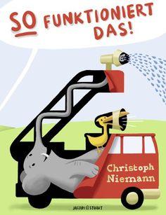So funktioniert das!: Amazon.de: Christoph Niemann: Bücher