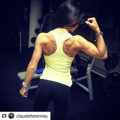 Cable Row, Bent Over Rows, Back Day, Bikini Competitor, Online Coaching, Girls Who Lift, Squats, Pump, Competition
