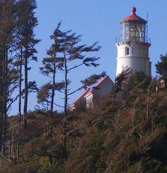 Lighthouses in Oregon - Travel Oregon