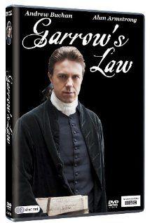 Garrow's Law (2009 - 2011)