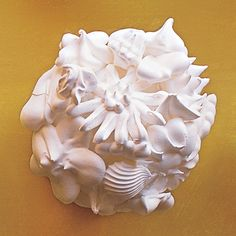 Use this meringue to make Baked Meringue Bouquets.