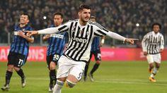 Juventus Berhasil Permalukan Inter Milan 3-0 Tanpa Balas