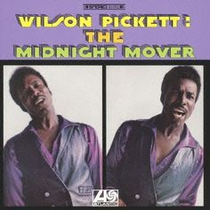 Listen to The Midnight Mover by Wilson Pickett on Deezer. With music streaming on Deezer you can discover more than 56 million tracks, create your own playlists, and share your favourite tracks with your friends. Soul Funk, R&b Soul, Music Love, Pop Music, Wilson Pickett, Soul Songs, New Music Releases, Motown, Musica
