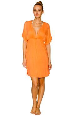 Daylily Dress