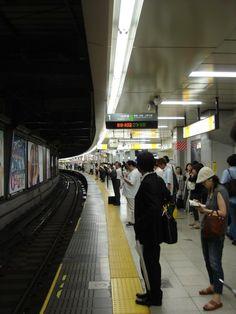 você precisa saber antes de viajar pro Japão_trem_Viajando bem e barato