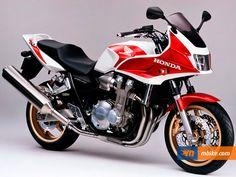 2006 Honda CB 1300 S