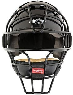 Rawlings AI2OS One-Size Catcher's Helmet (Black) by Rawlings. $40.27. Ai20S Catchers Helmet...Protection Behind The Plate! Rawlings Ai20S Catchers Helmet features: New one size fits all design Sleek design combines helmet and mask Easy on and off Meets NOCSAE standards One size fits: 6 - 7 3/8 Colors: Blue Navy Royal Scarlet Rawlings Is Baseball!. Save 14%!
