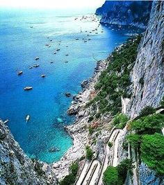 Capri, italy #italian #Italy #travel
