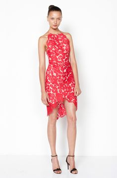 Lover's limited-edition collection with Net-A-Porter; I'd totally rock this dress