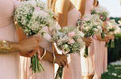 bridesmaids-wear-pink-dresses-hold-babies-breath-garden-rose-bouquets__full-carousel.jpg 713×466 pixels