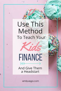 Kids need structure! This method for teaching kids about personal finances and money works for all ages and now comes with optional online support.
