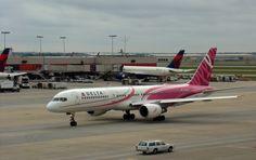 Delta Pink Ribbon 757