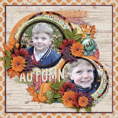 Layout by CTM Anita using {He Loves Autumn} Digital Scrapbook Collection by Digilicious Design http://www.sweetshoppedesigns.com/sweetshoppe/product.php?productid=31952&cat=774&page=2 #digiscrap #digitalscrapbooking #digiliciousdesign #helovesautumn