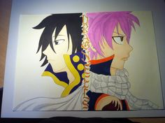 The dragneel brothers