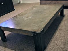Image result for concrete furniture