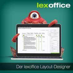 Monstereinfach die eigenen Belege gestalten: Mit dem neuen Layout-Designer von lexoffice haben wir einen der größten User-Wünsche erfüllt - vielen Dank für Euren Input! https://www.lexoffice.de/blog/layout-designer/#utm_sguid=149230,7f004151-3cec-635c-18d1-60a250f66284
