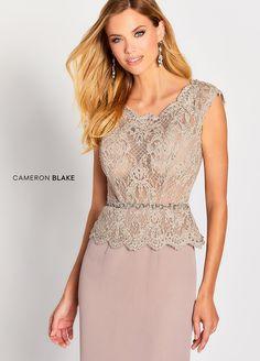 78a2e827853d Cameron Blake - Evening Dresses - 119654