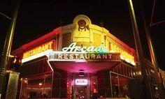 The Arcade Restaurant - Memphis