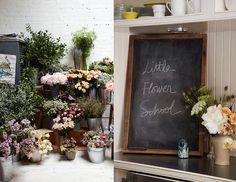 Little Flower School, New York