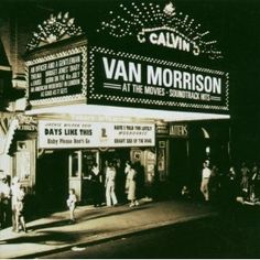 Van Morrison At the Movie: Soundtrack Hits