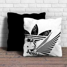 Straight Adidas Pillow | Aneend