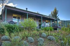 Serendipity Cottage | Little Hartley, NSW | Accommodation