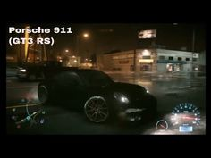 Need For Speed 2015 | Gameplay Maniac Or Master with Porsche 911 GT3 RS ...