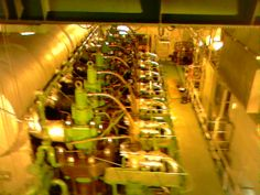 container ship engine room,SC Marine Engineering, Nautical, Container, Ship, Party, Room, Navy Marine, Bedroom, Ships