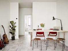 Floreros Que Complementan Tu Look Escandinavo | Ideas Decoradores