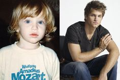 Keegan Allen Then; Keegan Allen Now