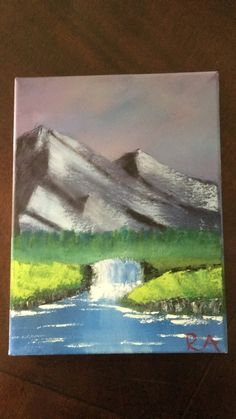 Cool Stuff, Artwork, Painting, Cool Things, Work Of Art, Painting Art, Paintings, Paint, Draw