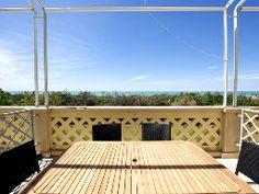 Ferienwohnung im Ferienpark für 6 Personen (102 m²) in Calambrone