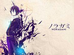 Le bO Yato ⭐ est un Dieu Mineur du Panthéon Japonais ~ Série Manga Anime : Noragami ~ [⭐_MangAnime_⭐]