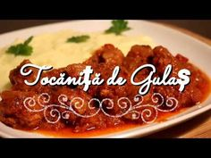 My name is Melinda I am 31 years old and we created this channel in order to share our recipes for those interested. Goulash, Bologna, Pizza, Beef, Chicken, Youtube, Recipes, Pork, Meat