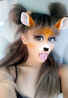 Hot Ariana Grande Girl<3 SSY