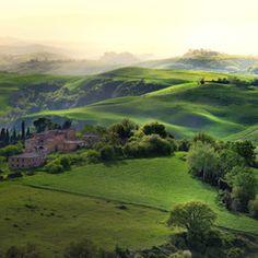 Toscana Castelfiorentino  Siena Italy