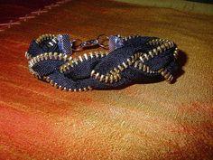 bijoux di zip