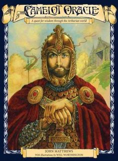 Enter a mystical landscape peopled with archetypal characters and rich in myth and legend - the world of King Arthur and his Knights of the Round Table. The universal appeal of the Arthurian tales lie