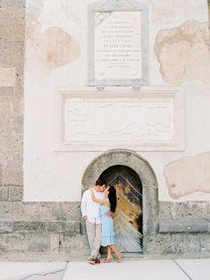 Destination Wedding Fine Art Photographers in Italy Amalfi Coast Positano, Italy Wedding, Sorrento, Engagement Session, Destination Wedding, Fine Art, Destination Weddings, Visual Arts