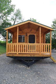 Breckenridge park model tiny houses pinterest maison for Cabine a breckenridge