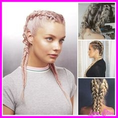 awesome Celebrity hairstyles of 2017