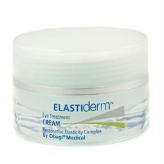 I have been using Obagi Elastiderm Eye Treatment Cream and this is my report on how it works! I really love the product and have included the video that I watched which was a clincher for me in making my decision to purchase - the before and after time lapse photographs really show how effective this is over time. I say the video was a clincher - that's only partly true, what really made me decide was I found where I could buy it online for about 1/3 of the recommended price - I'll show you!