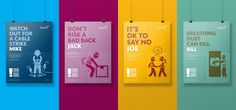 - We listen, think, solve, and deliver. basically, we do everything you'd expect from a top creative agency. Health And Safety Poster, Safety Posters, Signage Design, Brochure Design, Branding Design, Office Signage, Office Branding, Take Care Of Yourself Quotes, Office Graphics