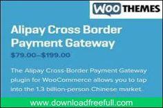 Alipay Cross Border Payment Gateway v1.9.1
